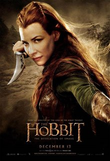 The Hobbit: The Desolation of Smaug Photo 59