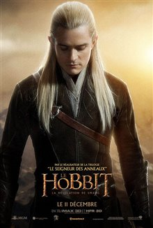 The Hobbit: The Desolation of Smaug Photo 63