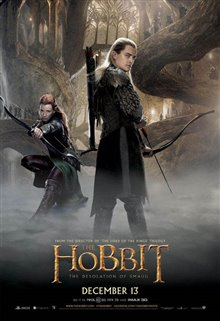 The Hobbit: The Desolation of Smaug Photo 68