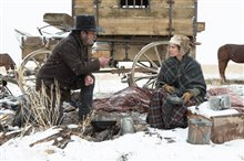 The Homesman Photo 1