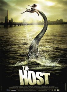 The Host (2007) Poster Large