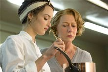 The Hundred-Foot Journey Photo 10