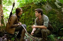 The Hunger Games Photo 4