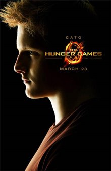 The Hunger Games photo 20 of 24