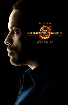 The Hunger Games Photo 24