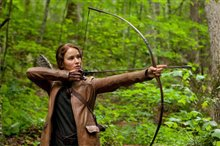 The Hunger Games photo 9 of 24