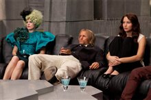 The Hunger Games Photo 11