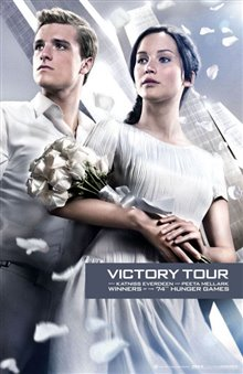 The Hunger Games: Catching Fire Photo 6
