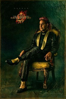 The Hunger Games: Catching Fire Photo 8