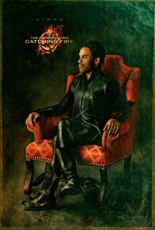 The Hunger Games: Catching Fire Photo 10