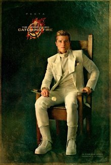 The Hunger Games: Catching Fire photo 14 of 31