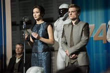 The Hunger Games: Catching Fire photo 3 of 31
