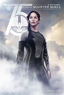 The Hunger Games: Catching Fire Photo 19
