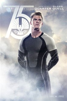 The Hunger Games: Catching Fire Photo 27