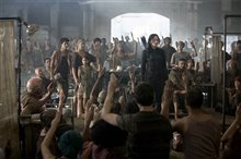 The Hunger Games: Mockingjay - Part 1 photo 15 of 46