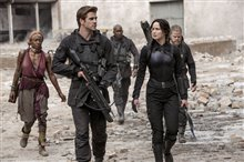 The Hunger Games: Mockingjay - Part 1 photo 17 of 46