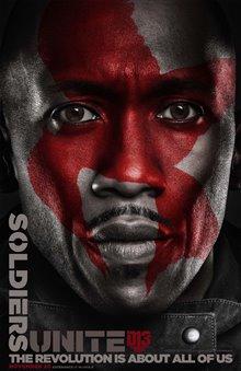 The Hunger Games: Mockingjay - Part 2 Photo 31