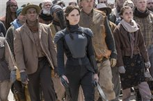 The Hunger Games: Mockingjay - Part 2 Photo 21