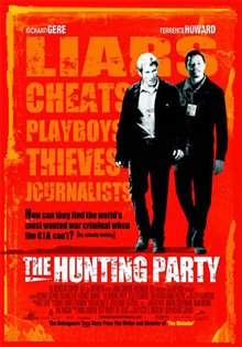 The Hunting Party Photo 7