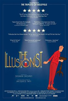 The Illusionist (2006) Photo 8