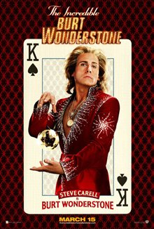 The Incredible Burt Wonderstone Photo 31