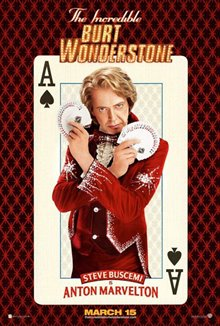 The Incredible Burt Wonderstone Photo 33