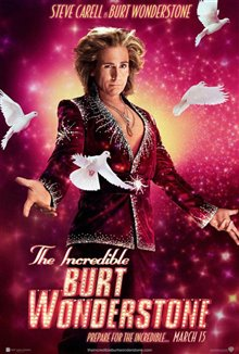 The Incredible Burt Wonderstone Photo 37