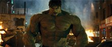 The Incredible Hulk Photo 16