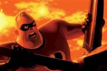 The Incredibles Photo 3