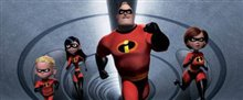 The Incredibles Photo 5
