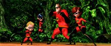 The Incredibles photo 9 of 21