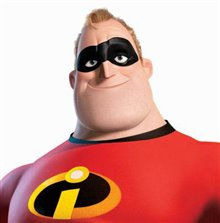 The Incredibles Photo 18