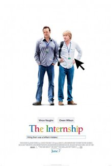 The Internship Photo 1