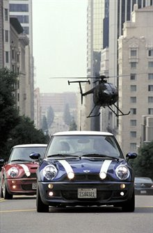 The Italian Job photo 16 of 16