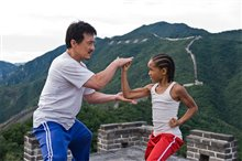 The Karate Kid Photo 13