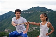 The Karate Kid Photo 15
