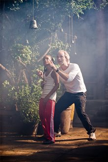 The Karate Kid Photo 41