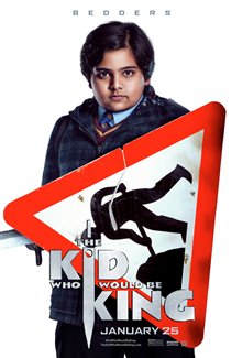 The Kid Who Would Be King Photo 11
