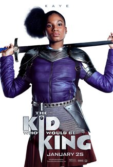 The Kid Who Would Be King Photo 13
