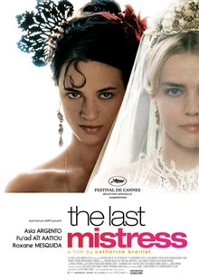 The Last Mistress Poster Large