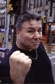 The Last Round: Chuvalo vs. Ali Photo 7