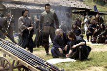 The Last Samurai Photo 15