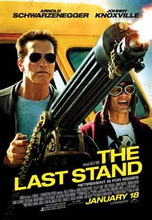 The Last Stand Photo 14