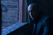 The Last Witch Hunter photo 3 of 21 Poster