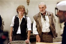 The League of Extraordinary Gentlemen Photo 6