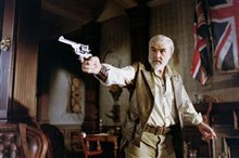 The League of Extraordinary Gentlemen Photo 12