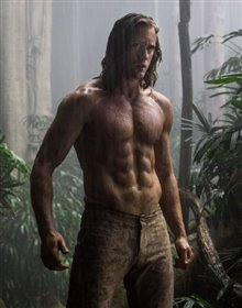 The Legend of Tarzan photo 31 of 38
