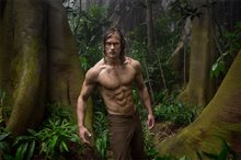 The Legend of Tarzan photo 2 of 38
