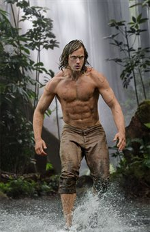 The Legend of Tarzan photo 35 of 38