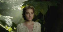 The Legend of Tarzan Photo 22